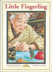 Little Fingerling: A Japanese Folktale