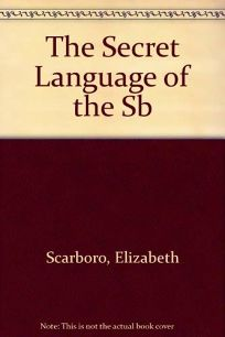 The Secret Language of the Sb