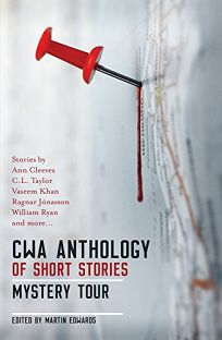 Mystery Tour: A Crime Writers' Association Anthology