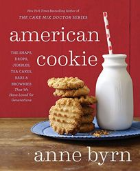 American Cookie: The Snaps