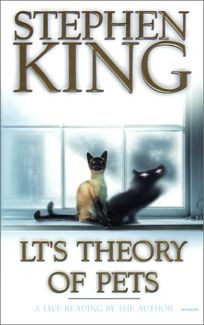 LTS THEORY OF PETS