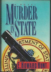 Murder in State
