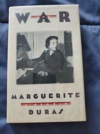 The War: A Memoir