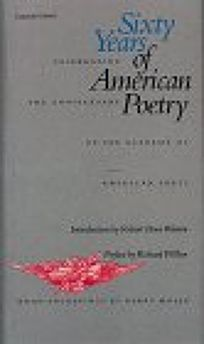 60 Years of American Poetry