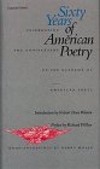 60 Years of American Poetry