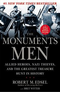 Monument Men: Allied Heroes