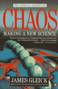Chaos: 2the Making of a New Science