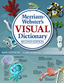 Merriam-Websters Visual Dictionary: Second Edition