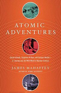 Atomic Adventures: Secret Islands
