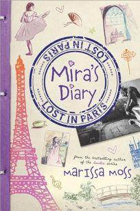 Miras Diary: Lost in Paris