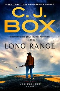 Long Range: A Joe Pickett Novel