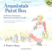 Aramintas Paint Box