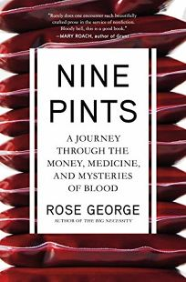 Nine Pints: A Journey through the Money