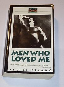 Men Who Loved Me