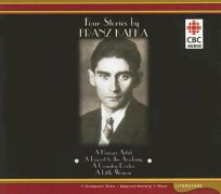 Four Stories by Franz Kafka: A Hunger Artist