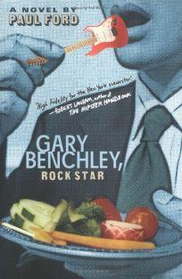 Gary Benchley