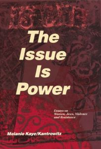 The Issue Is Power