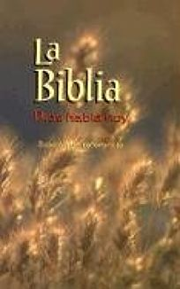 Biblia Dios Habla Hoy-VP