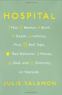 Hospital: Man