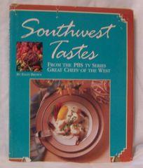 Southwest Tatesh