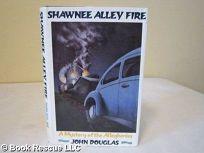 Shawnee Alley Fire