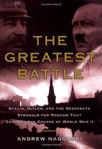 The Greatest Battle: Stalin
