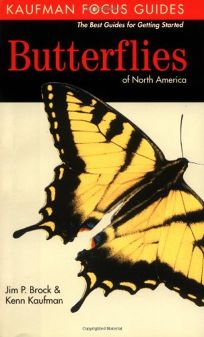 BUTTERFLIES OF NORTH AMERICA