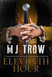 Eleventh Hour: A Kit Marlowe Mystery