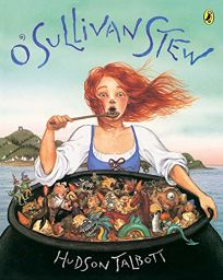 OSullivan Stew: A Tale Cooked Up in Ireland