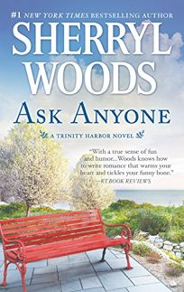 Ask Anyone: A Romance Novel