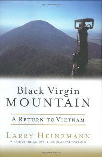 BLACK VIRGIN MOUNTAIN: A Return to Vietnam