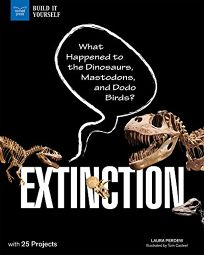 Extinction: What Happened to the Dinosaurs