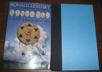 Stone Boy: A Nate Rosen Mystery