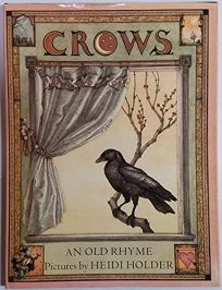 Crows: An Old Rhyme