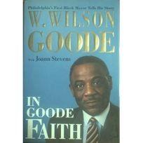 In Goode Faith