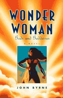 Wonder Woman: Gods and Goddesses