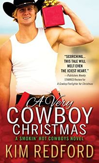 A Very Cowboy Christmas: Merry Christmas and Happy New Year