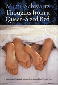 THOUGHTS FROM A QUEEN-SIZED BED