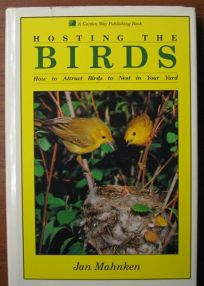 Hosting the Birds: How to Attract Birds to Nest in Your Yard