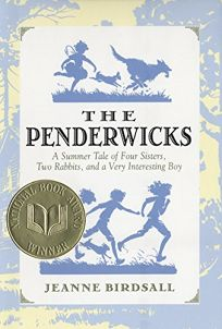 The Penderwicks: A Summer Tale of Four Sisters