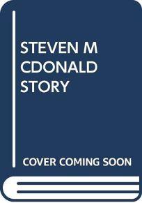 Steven McDonald Story