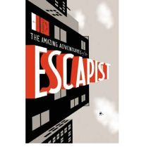 Michael Chabon Presents the Amazing Adventures of the Escapist: #1