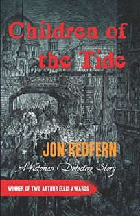 Children of the Tide: A Victorian Detective Story