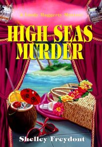 High Seas Murder: A Lindy Haggery Mystery