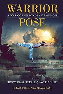 Warrior Pose: How Yoga Literally Saved My Life