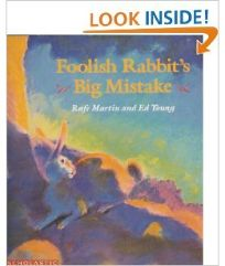 Foolish Rabbit MS San