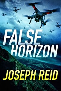 False Horizon: A Seth Walker Novel
