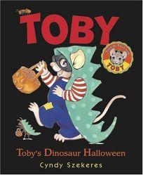 Tobys Dinosaur Halloween