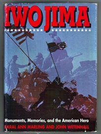 Iwo Jima: Monuments
