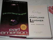 The Portland Laugher